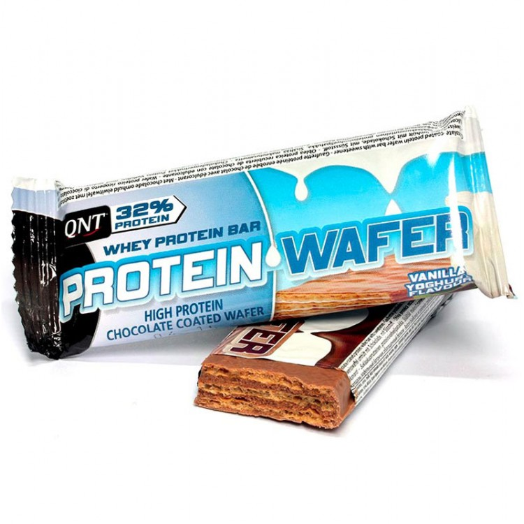 PROTEIN WAFER QNT (35 gr)