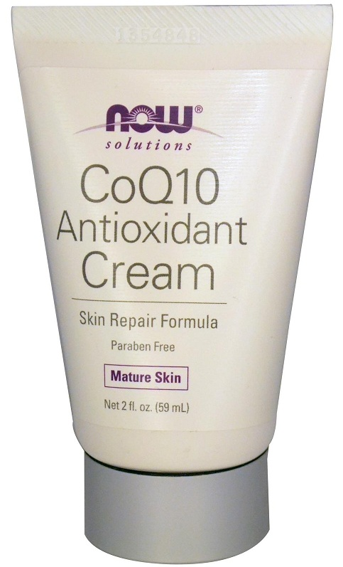 CoQ10 Antioxidant Cream NOW (59 ml)