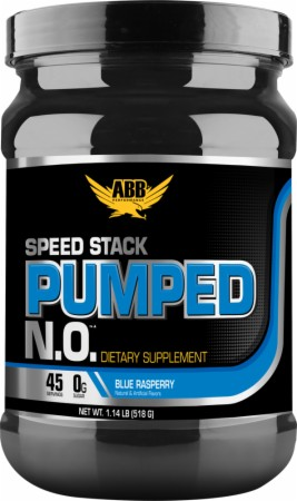 Speed Stack Pumped N.O. Powder ABB (518 gr)