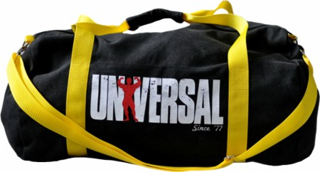 Спортивная Сумка Universal Nutrition (Signature Series Vintage)