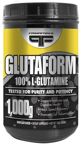 Glutaform PrimaFORCE (1000 гр)