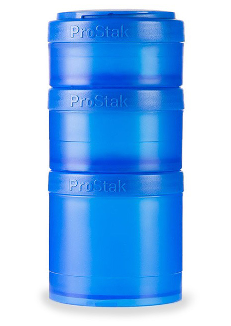 ProStak - Expansion Pak Full Color BlenderBottle (3 box)