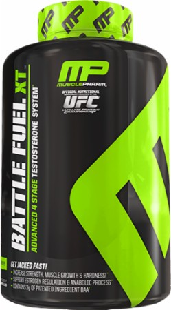 Battle Fuel XT MusclePharm (160 cap)