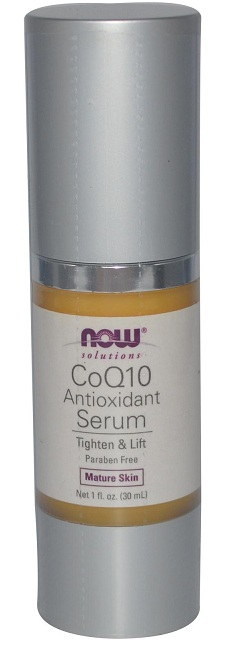 CoQ10 Antioxidant Serum NOW (30 мл)