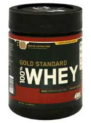 100% Whey Gold Standard (450 г)