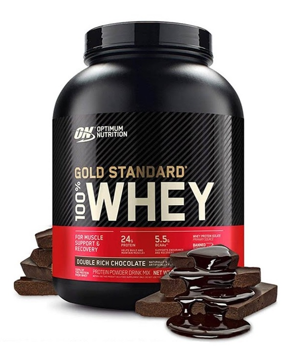 100% Whey Gold Standard(2352 g)