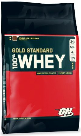 100% Whey Gold Standard (4540 гр)