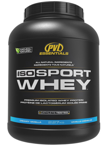 Sport Whey PVL Essentials (2270 гр)