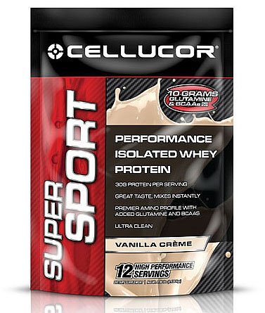 Super Sport Cellucor (436 gr)