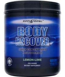 Body Recover-Super Concentrated Post-Workout BodyStrong (265 гр)