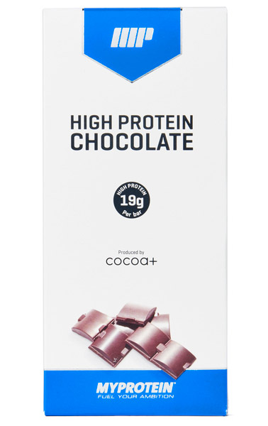 High Protein Chocolate Myprotein (70 gr)