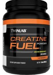 Creatine Fuel Powder (908 gr)