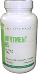 Jointment OS Universal Nutrition (180 таб)(годен до 03/2019)