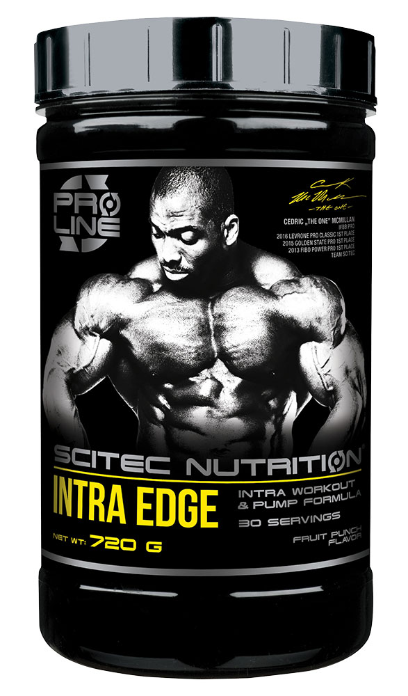 INTRA EDGE SCITEC NUTRITION (720 гр)