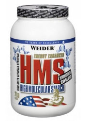 HMS High Molecular Starch Weider (2 kg)