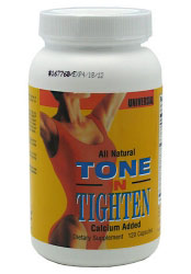 Tone 'N Tighten Universal Nutrition (120 кап)
