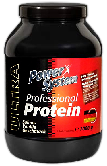 Professional Protein Power System (1000 гр)