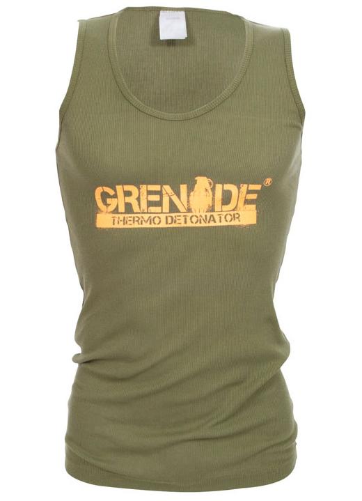 Майка хаки Grenade