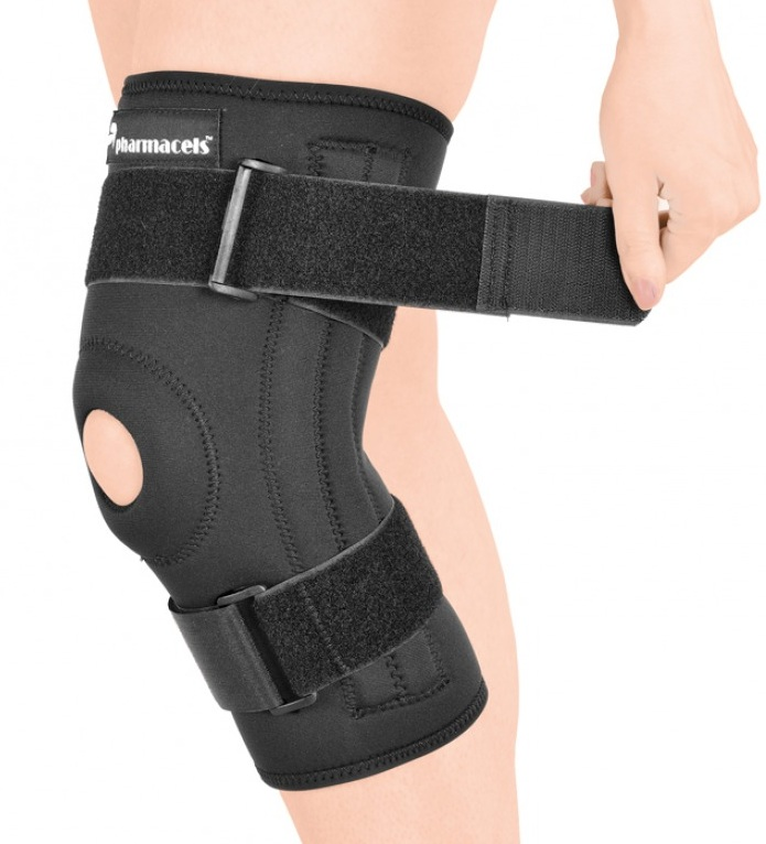 Patella Stabilizer Knee Brace 5343 Pharmacels
