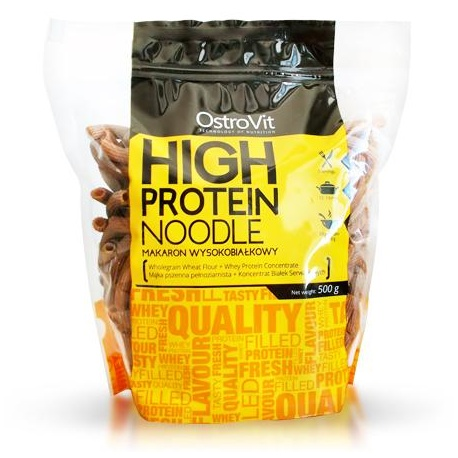 High Protein Noodle OstroVit (500 гр)