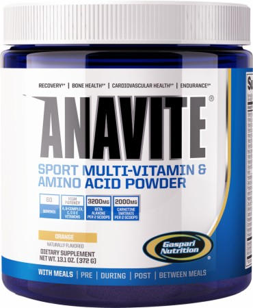 ANAVITE Powder Gaspari Nutrition (372 гр)