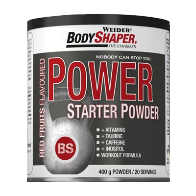 Power Starter Powder (400 gr)