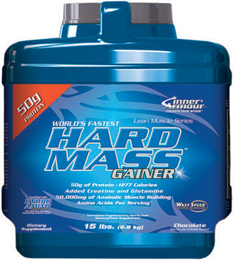 Hard Mass Gainer Inner Armour (2268 гр)