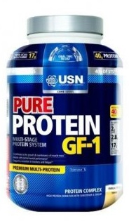 Pure Protein GF-1 USN (1000 g)