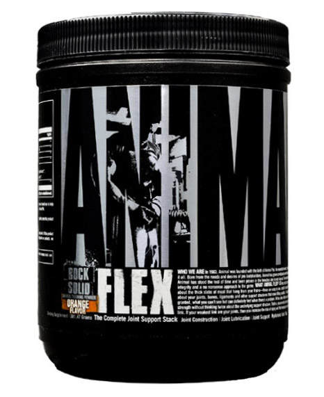 Animal Flex Powder Universal Nutrition (381 гр)