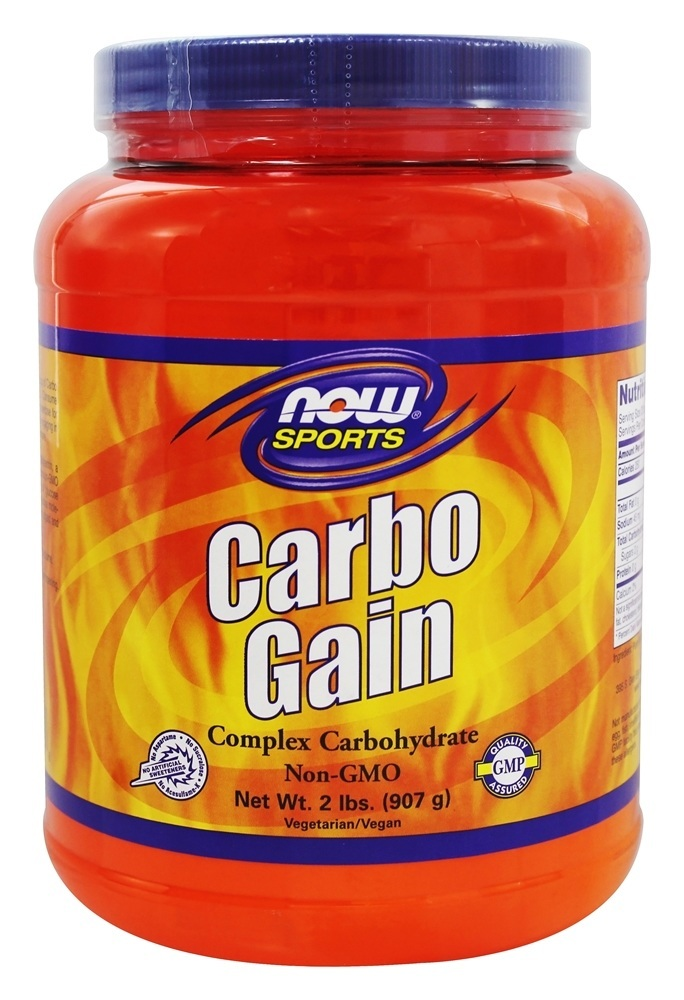 Carbo Gain NOW (908 gr)