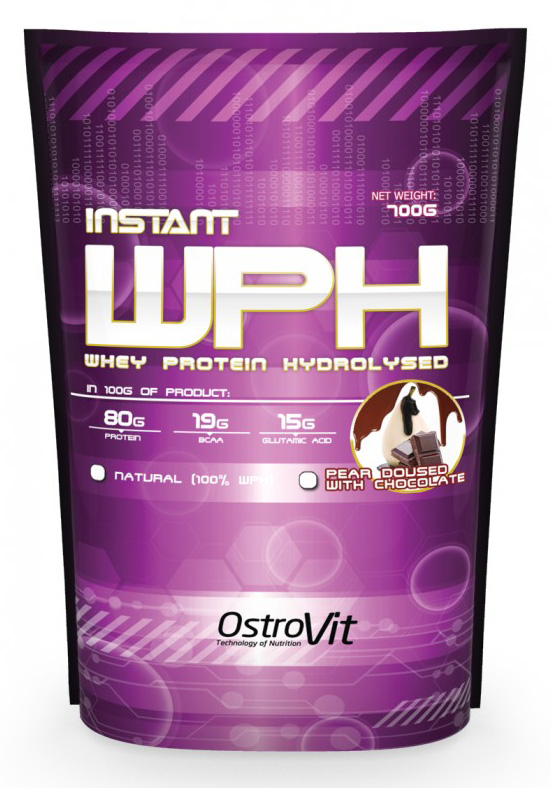 WPH Instant OstroVit (700 gr)