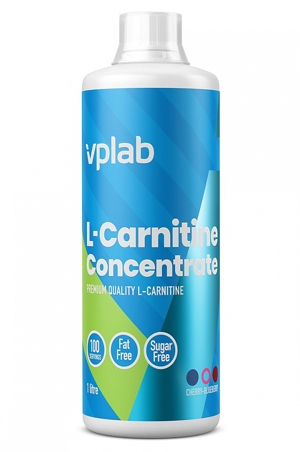 L-Carnitine Concentrate VPLab Nutrition (1 l)