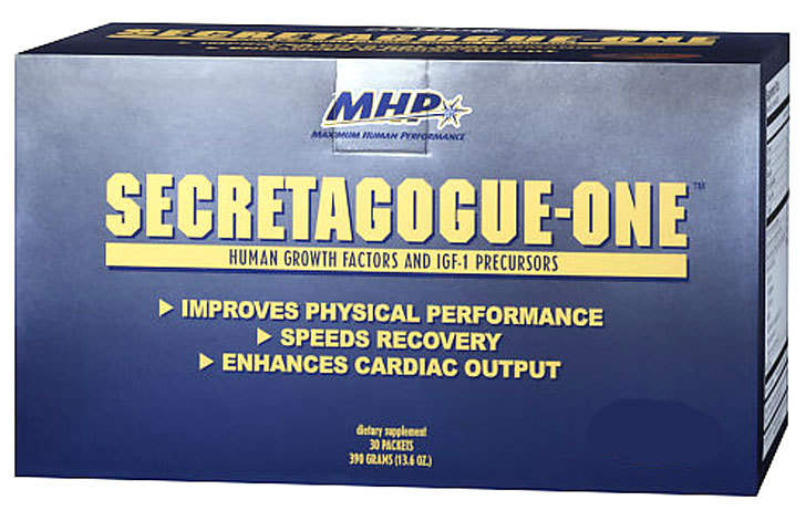Secretagogue-One MHP (30 pac)