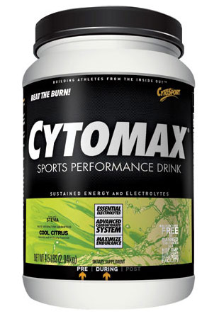 Cytomax Sports Performance Drink CytoSport (2040 гр)