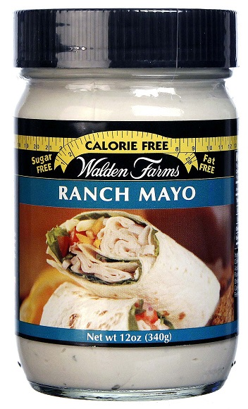 Ranch Mayo Walden Farms (340 gr)