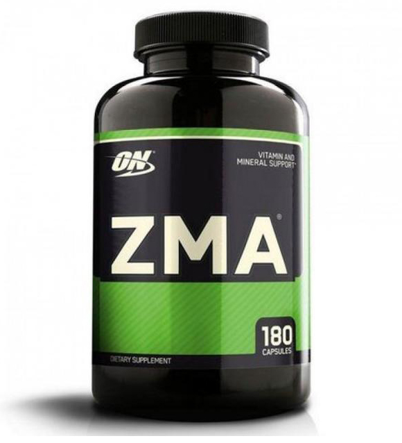 ZMA Optimum Nutrition (180 cap)