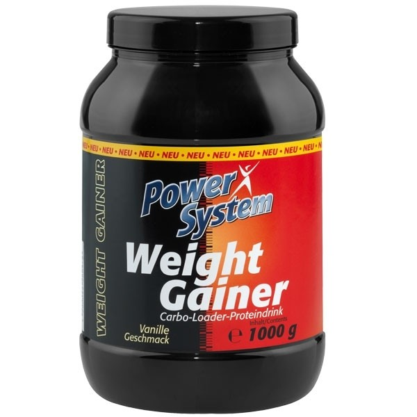 Weight Gainer Power System (1000 гр)