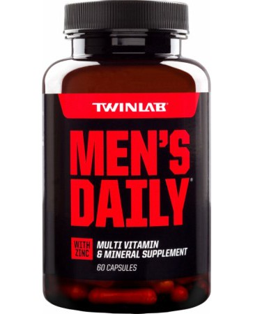 Men's Daily Twinlab (60 кап)