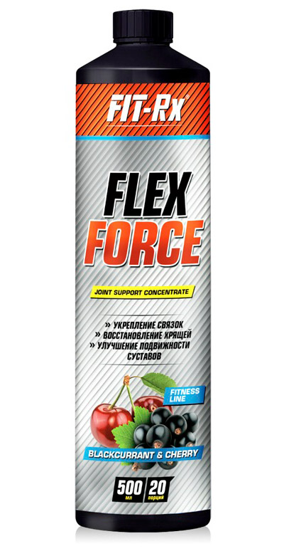 Flex Force FIT-Rx (500 мл)