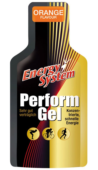 Energy System Perform Gel (40 гр)