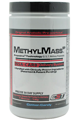 Methyl Mass EST (358 гр)
