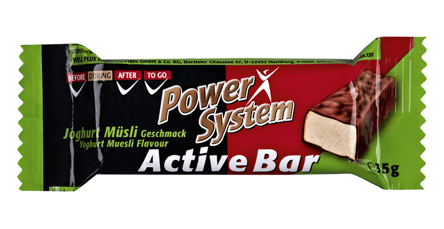 Active Bar Power System (35 гр)