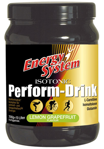 Energy System Perform Drink (700 gr)