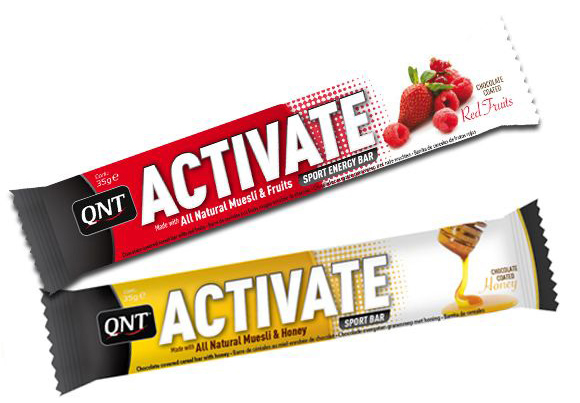 Activate Bar QNT (35 gr)