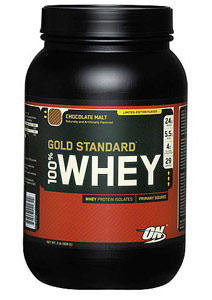 100% Whey Gold Standard (941 гр)