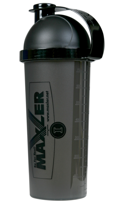 SHAKER CUP Maxler Black (700 ml)