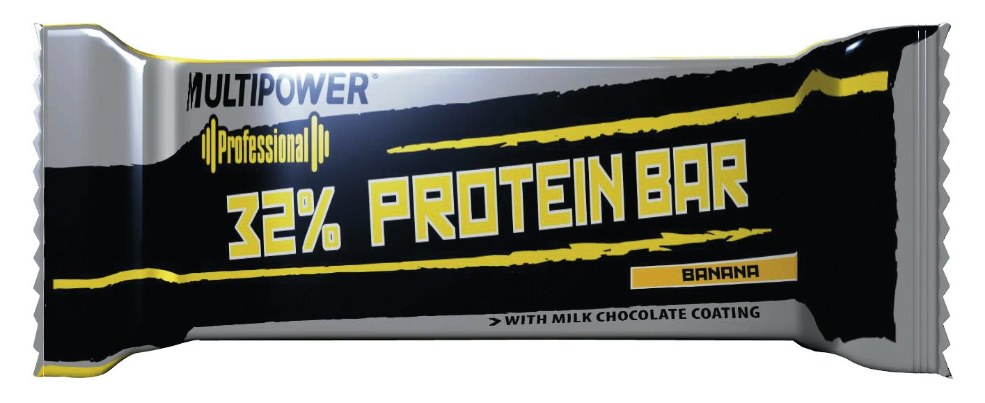 32% Protein Bar Multipower (60 гр)
