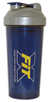 SHAKER CUP MHP X-Fit (700 ml)