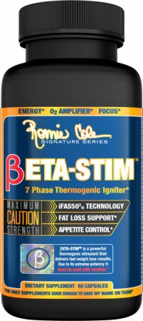 BETA-STIM Ronnie Coleman (60 кап)