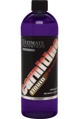 L-Carnitine Liquid Ultimate (355 мл)